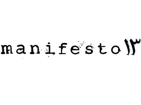 manifesto13 - Playgroups & After School activities