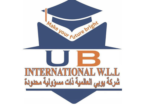 Ub International W.l.l - Coaching & Training