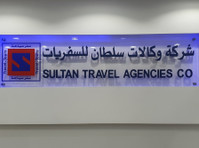 Book Sultan (1) - Travel Agencies
