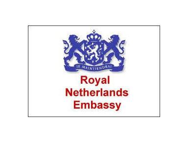 Dutch Consulat Kyrgyzstan - Embassies & Consulates