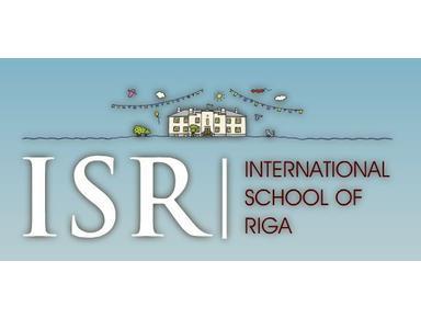 International School of Riga - International schools