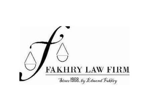 Fakhry Law Firm - Lawyers and Law Firms