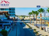 Seray Developments (1) - Construction Services