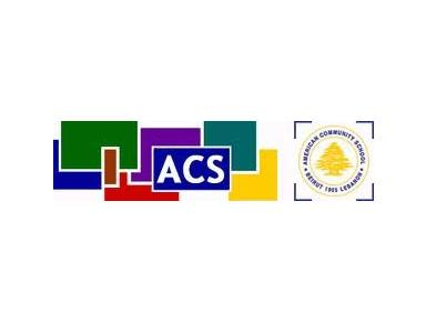 American Community School at Beirut (ACS Beriut) - International schools