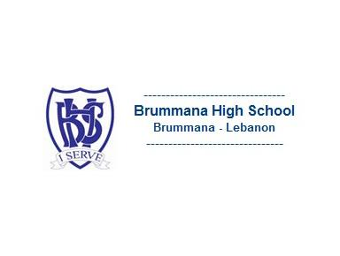 Brummana High School - International schools
