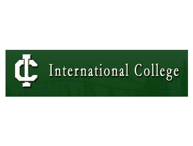 International College, Beirut - International schools