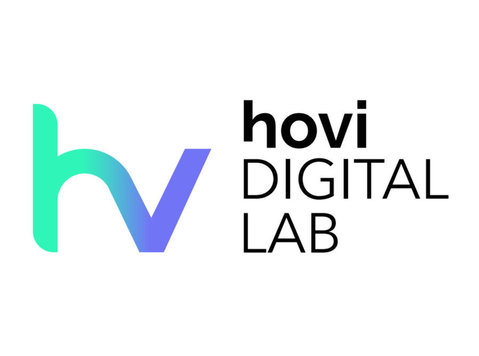 Hovi Digitial Lab - Marketing & PR