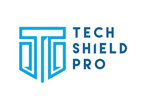 Techshield Pro - Computer shops, sales & repairs