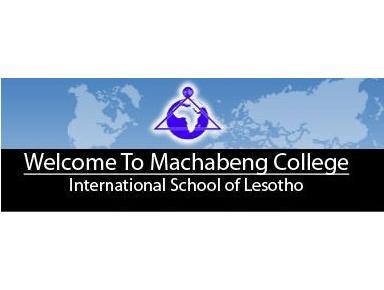 Machabeng College/International School of Lesotho - International schools