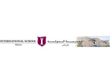 International School Tripoli - International schools