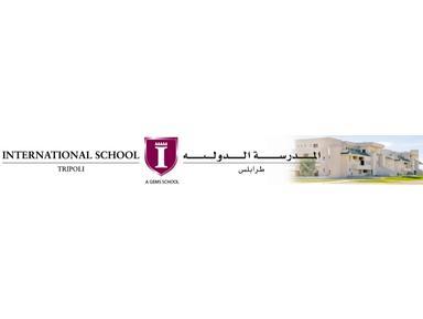 Tripoli International School - International schools
