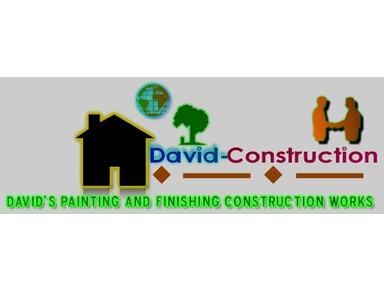 David's painting - Painters & Decorators