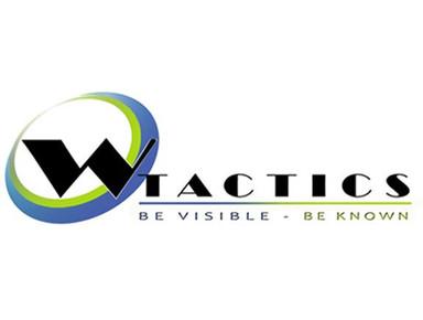 WTactics - Marketing & PR