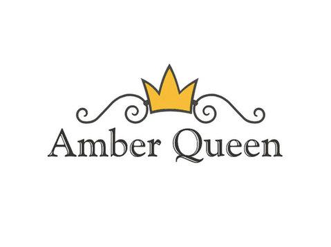 Amber Queen - Jewellery