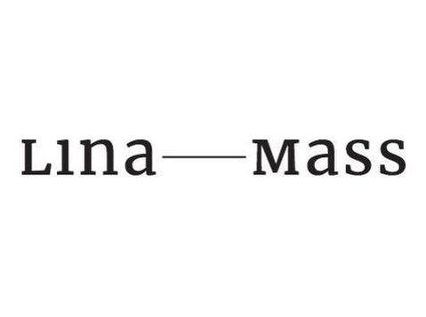 Lina Mass, Brand designer - Advertising Agencies
