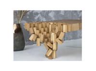 Aurimas Kazlauskas company (1) - Furniture