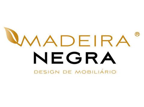 Madeira Negra - Meubles