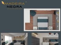 Madeira Negra (2) - Furniture