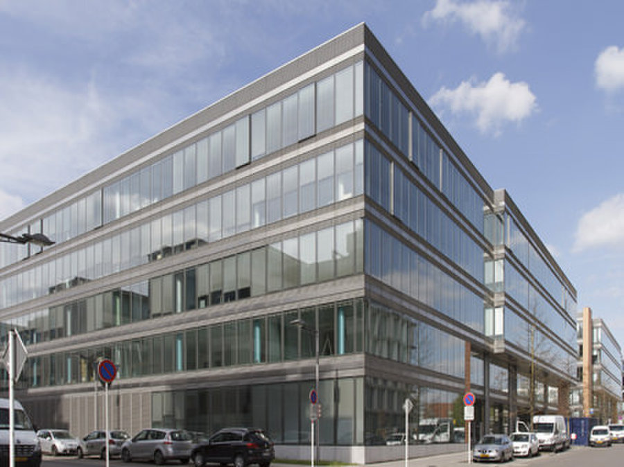 Regus luxembourg espaces de bureaux luxembourg business - Bureau des non residents luxembourg ...