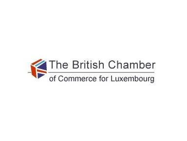 British Chamber of Commerce for Luxembourg - Chambers of Commerce