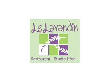 Le Lavandin - Restaurants