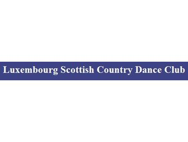 Luxembourg Scottish Country Dance Club - Music, Theatre, Dance