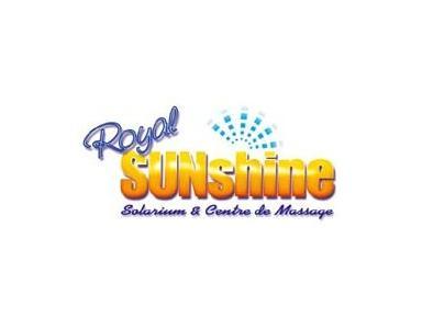 Royal Sunshine - Soins de beauté