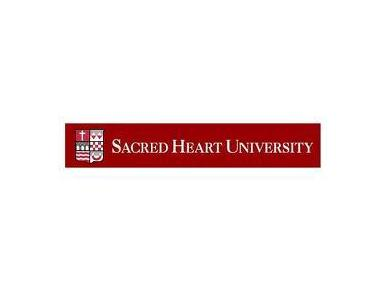 Sacred heart university - Universities