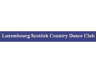 Scottish Dance Club - Music, Theatre, Dance