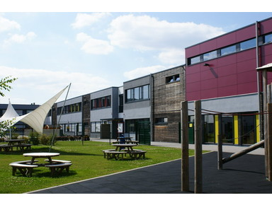 St George's International School, Luxembourg A.S.B.L. - Escolas internacionais