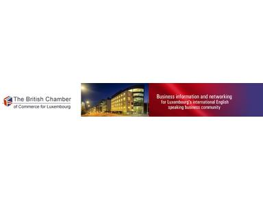 The british chamber of commerce in Luxembourg - Business