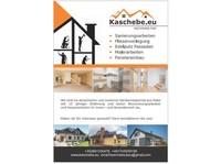 Kaschebe (1) - Bauunternehmen & Handwerker