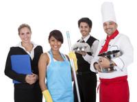 Privilege Services (4) - Recruitment agencies