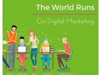 9ingenious Digital Marketing Corporation (2) - Advertising Agencies