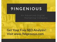 9ingenious Digital Marketing Corporation (3) - Advertising Agencies