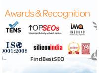 9ingenious Digital Marketing Corporation (7) - Advertising Agencies