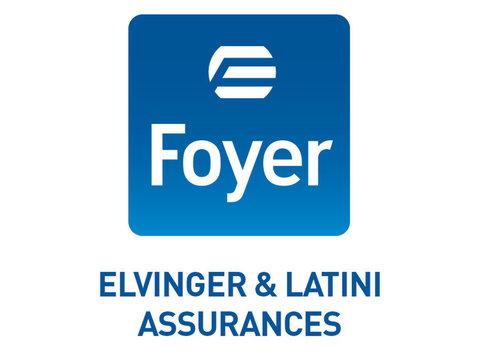 ELVINGER & LATINI ASSURANCES Sàrl - Compagnies d'assurance