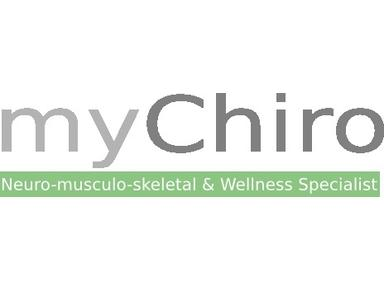 myChiro Chiropractic Luxembourg - Alternative Healthcare