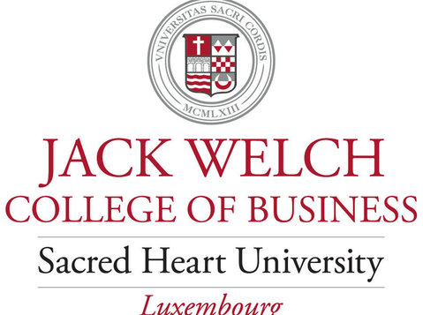 Jack Welch College of Business & Technology, Shu Luxembourg - Business schools & MBAs