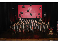 Jack Welch College of Business & Technology, Shu Luxembourg (4) - Business schools & MBAs