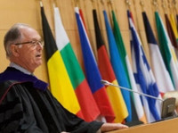 Jack Welch College of Business & Technology, Shu Luxembourg (7) - Business schools & MBAs
