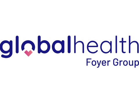 Foyer Global Health - Krankenversicherung
