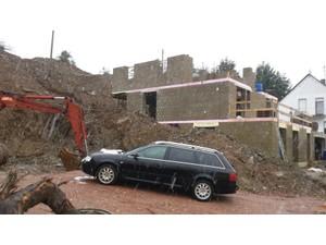 Thomas Engel, Mauer-Beton-Baggerarbeiten - Constructori, Meseriasi & Meserii