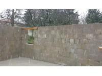 Thomas Engel, Mauer-Beton-Baggerarbeiten (3) - Constructori, Meseriasi & Meserii