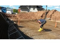 Thomas Engel, Mauer-Beton-Baggerarbeiten (4) - Constructori, Meseriasi & Meserii