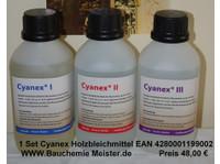 Bauchemie Meister Großhandel (2) - Bau & Renovierung