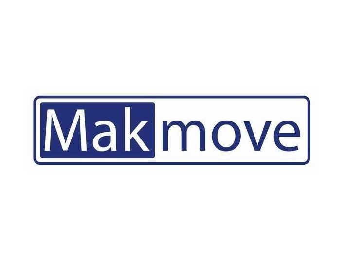 MAK Move - Skopje - Removals & Transport