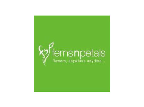 Ferns N Petals Malaysia - Gifts & Flowers