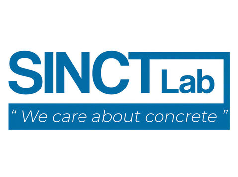 SINCT-LAB SDN BHD - Construction Services