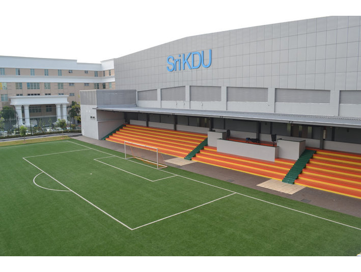 Sri KDU® International School - International schools